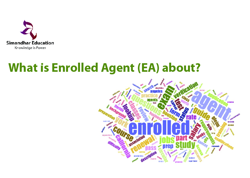 What-is-Enrolled-Agent-EA-about