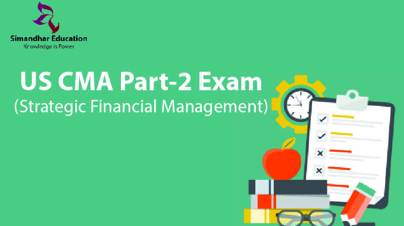 All-About-US-CMA-Part-2-Exam