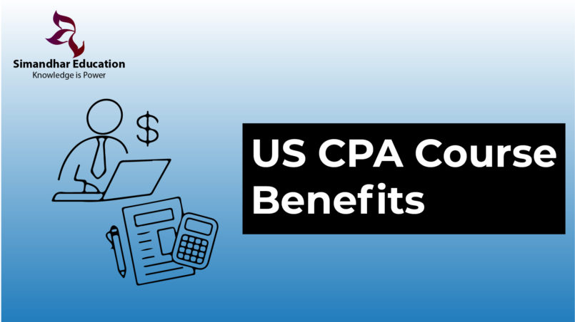 US CPA Course Benefits