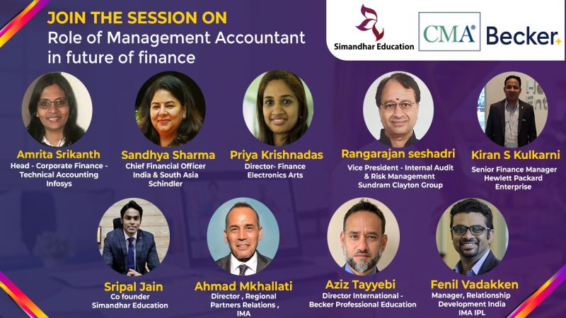 Role of Management Accountant in Future of Finance